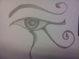 Serie Egypt: Das Auge des Horus
